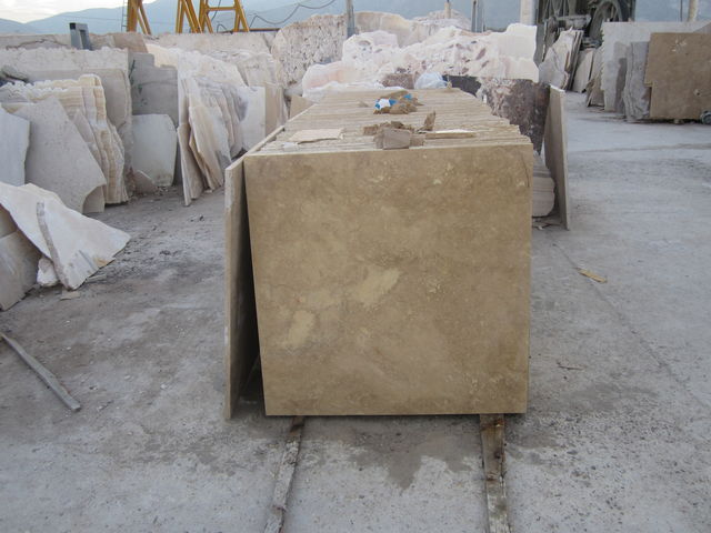 Placa de 1m x 1m marmol travertino marmol onix for Placa de marmol travertino